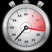 App Icon: Stoppuhr