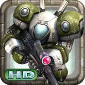 App Icon: RobotNGunHD 1.43