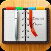 App Icon: Terminplaner Klassisch