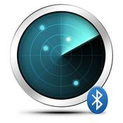 App Icon: Bluetooth Smart Scanner 1.0.7