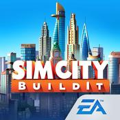 App Icon: SimCity BuildIt 1.12.11