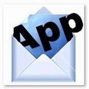 App Icon: AppSender 2.0 (Share APK)