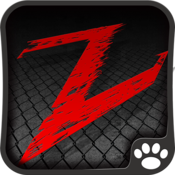 App Icon: Global Defense: Zombie War