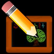 App Icon: SketchIt Online HD