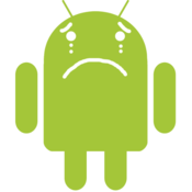 App Icon: Lost Android