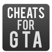 App Icon: Cheats für GTA