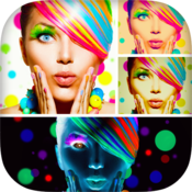 App Icon: Photo Effects