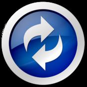App Icon: MyPhoneExplorer Client