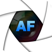 App Icon: AfterFocus Pro