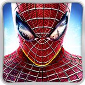 App Icon: The Amazing Spider-Man