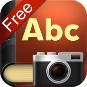 App Icon: CamDictionary Free 2.1.4.0