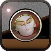App Icon: Kamera-Spass Effekte Live Lite 1.2
