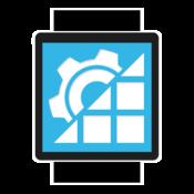 App Icon: Wear Mini Launcher