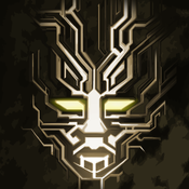 App Icon: Cyberlords - Arcology FREE