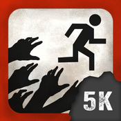 App Icon: Zombies, Run! 5k Training 1.2.2