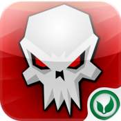 App Icon: Dungeon Raid