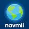 Navmii GPS Kanada: Navigation, Karten und Verkehr (Navfree GPS)