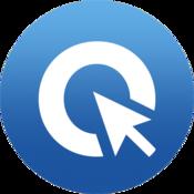 App Icon: CLIQZ Browser + Suchmaschine