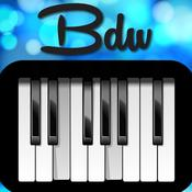 App Icon: Piano Free with Songs 1.4.3