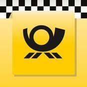 App Icon: Deutsche Post Motorsport 2.4
