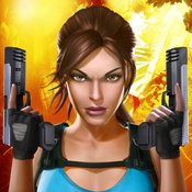 App Icon: Lara Croft: Relic Run 1.9