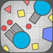 App Icon: diep.io 1.0.2