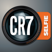 App Icon: CR7Selfie