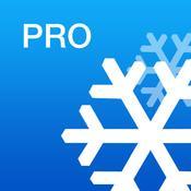 App Icon: bergfex/Ski PRO 2.4