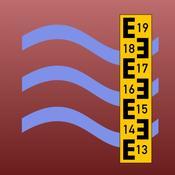 App Icon: Wasserstand 1.4.4