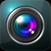 App Icon: [hohe Qualität] Stille Kamera