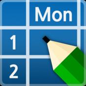 App Icon: Praktischer Stundenplan