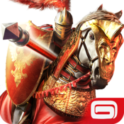 App Icon: Rival Knights