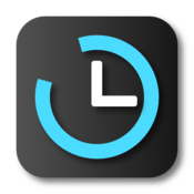 App Icon: Flexi Time Tracker