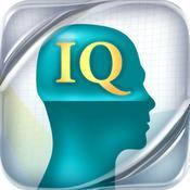 App Icon: Dr. Reichels IQ Test 1.8