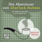 App Icon: Die Abenteuer von Sherlock Holmes - Hörbuch Edition 2.1.1