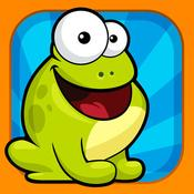 App Icon: Tap the Frog 1.4