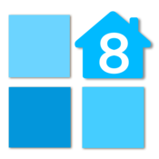 App Icon: Launcher 8 WP style