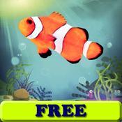 App Icon: Fische für Kleinkinder - Spiele für Kinder - Malvorlagen - Aquarium für Kinder - FREE 1.0.5