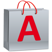 App Icon: ALTERNATE