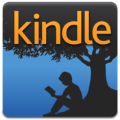 App Icon: Kindle