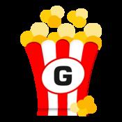 App Icon: Getflix