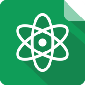 App Icon: Pocket Physics