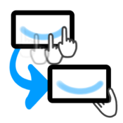 App Icon: RepetiTouch Free (root) (ads)