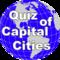Quiz: Länder und Hauptstädte