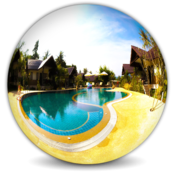 App Icon: Photosphere HD Live Wallpaper