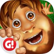 App Icon: The Tribez HD 5.3