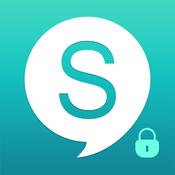 App Icon: Sicher