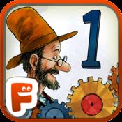 App Icon: Petterssons Erfindungen