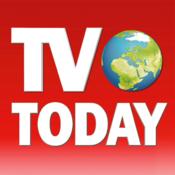 App Icon: TV Today - TV Programm