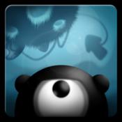App Icon: Contre Jour